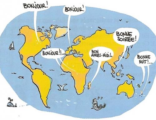 5 разумных оснований учить французский