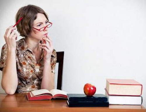 Нужен ли план преподавателю?