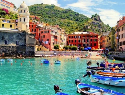 Итальянский с нуля в дневное время
