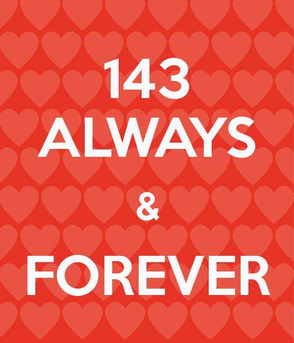 143-always-forever