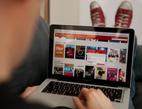 Как смотреть сериалы на английском языке