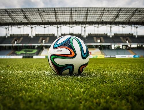 Краткосрочные курсы к ЧМ по футболу