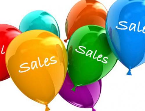 Sale! Все лето для студентов грандиозные скидки – 16 %