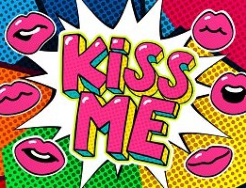 Раз, два, три или как целуются во Франции
