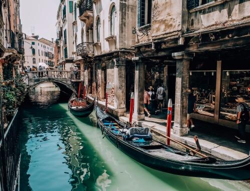 Экспресс-курс «Итальянский для начинающих» онлайн