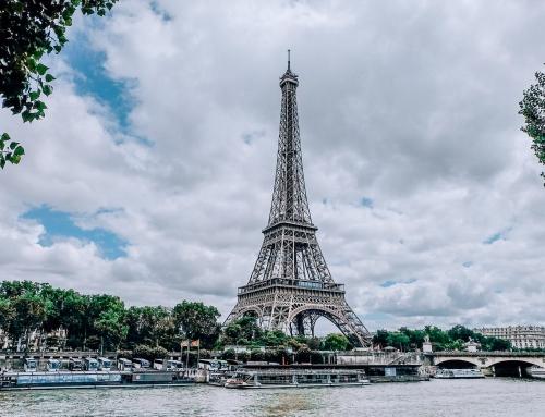 Экспресс-курс «Обсуждаем все Французское» онлайн